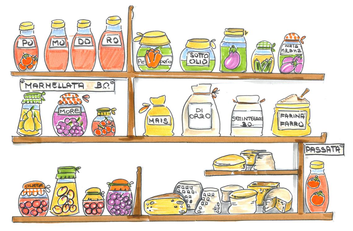 B.O. Agricoltura Biologica